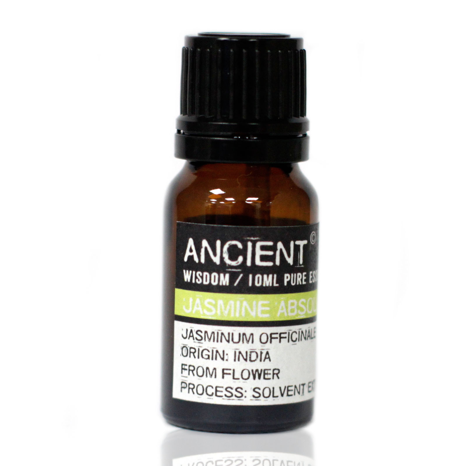 10 ml Čistý Jasmínový Esenciální Olej