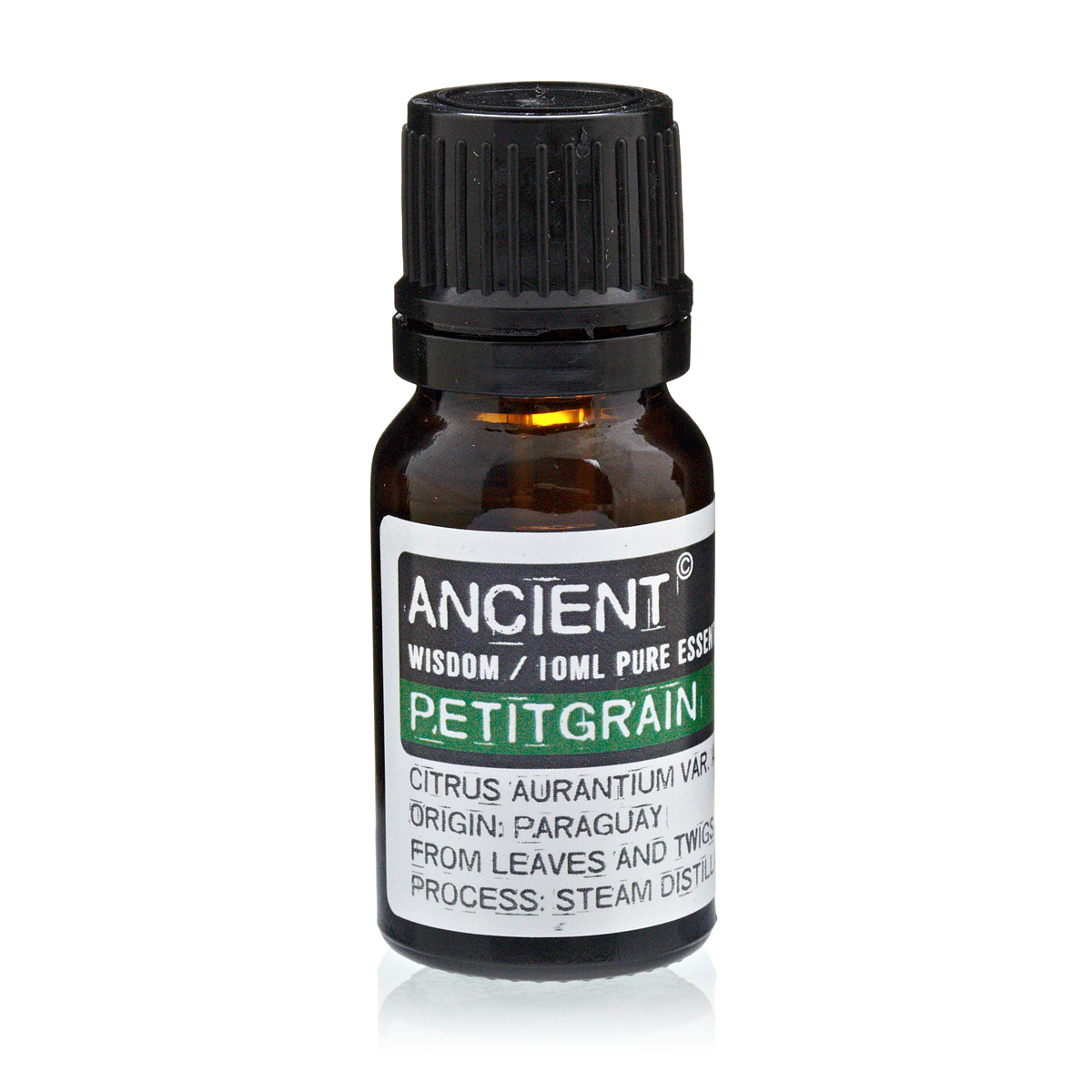 10 ml Petitgrain Esenciální Olej