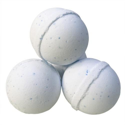 Aromaterapeutické Šumivé Bomby - Úplné Uvolnění