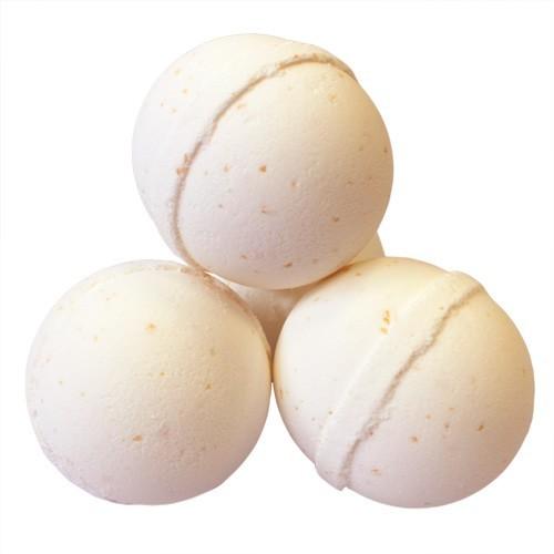 Aromaterapeutické Šumivé Bomby - Úplný Detox