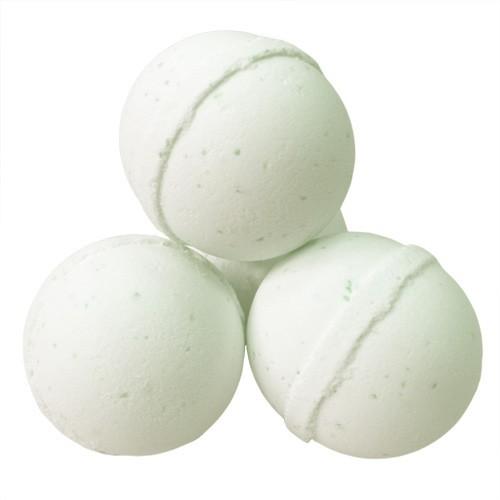 Aromaterapeutické Šumivé Bomby - Anti Stress