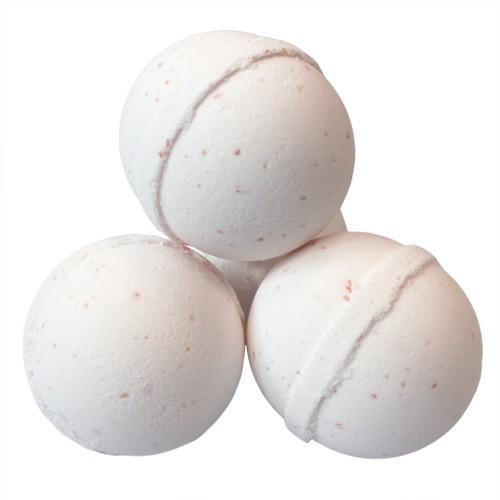 Aromaterapeutické Šumivé Bomby - Hřejivé