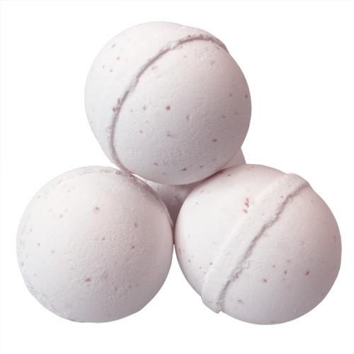 Aromaterapeutické Šumivé Bomby - Dekadentní