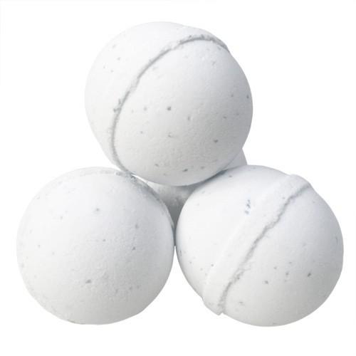 Aromaterapeutické Šumivé Bomby - Ukolébavka