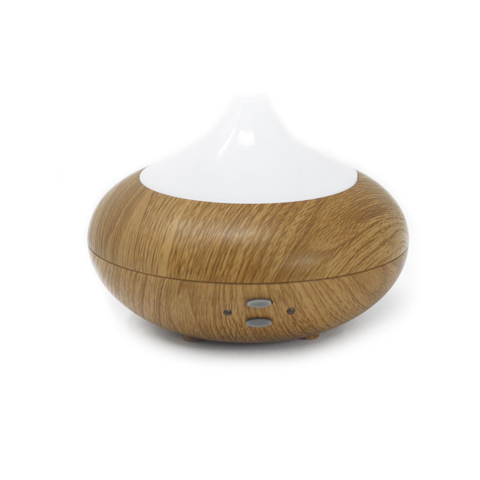 Aroma Difuzér - Mini - Dřevo - USB
